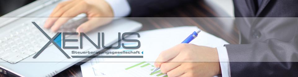 XENUS Steuerberatungs GmbH